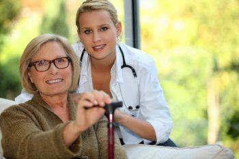 assurer la sécurité des seniors
