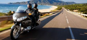 Taxi moto un service de proximité