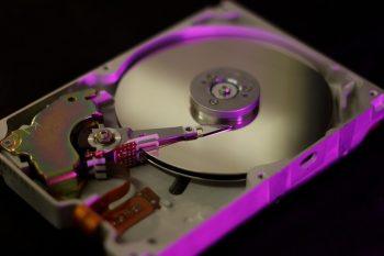 disque dur hs