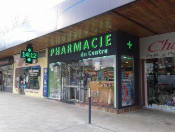 pharmacie vétérinaire Cherbourg-en-Contentin