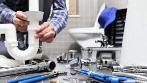 éviter fuites d'eau toilettes