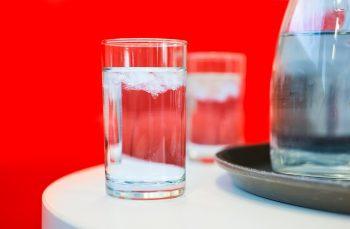 l'eau potable